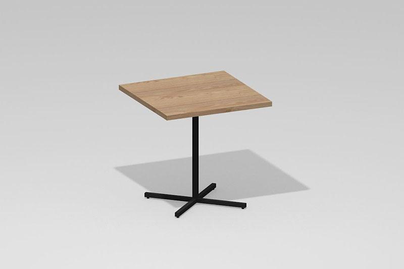 Vectorworks 3Dフリー素材「カフェテーブル」を作りました