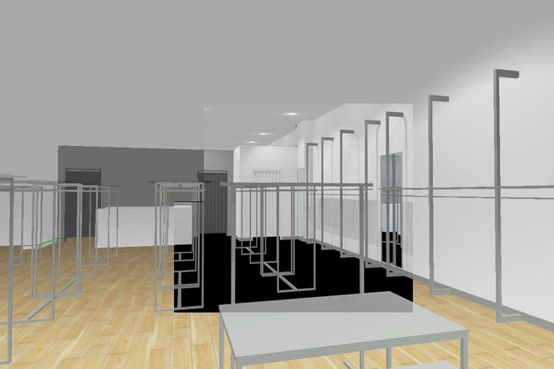 Vectorworks 3D レンダリングするとテクスチャが真っ黒になってしまう時の解決方法